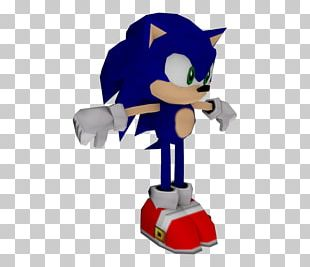 Sonic Adventure DX: Director's Cut Sonic The Hedgehog 3 Video Game PNG