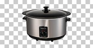 Morphy Richards Sear And Stew Slow Cooker 4870 Morphy Richards 6.5L Slow Cooker Slow Cookers Cooking PNG