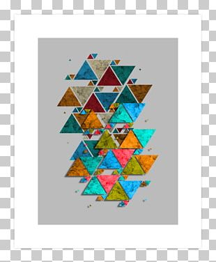 Triangle T-shirt Hoodie Bluza Neckline PNG