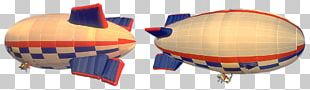 Airplane Aircraft Airship Flight Hot Air Balloon PNG