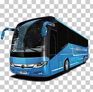 Bus Moscow Car Nancun PNG