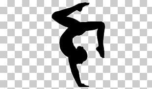 Gymnastics Cartwheel Balance Beam Handstand PNG