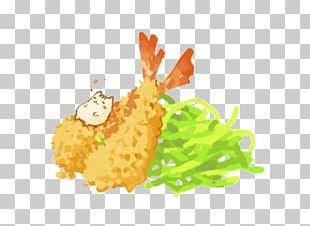 Crispy Fried Chicken Junk Food PNG