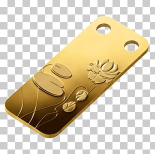 Gold Bar Silver PAMP Feinunze PNG