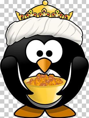 King Penguin Graphics Cartoon PNG