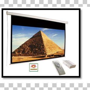 Projection Screens Multimedia Projectors Computer Monitors 16:10 PNG