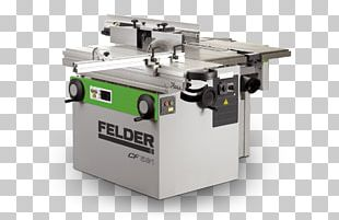 Woodworking Machine Combination Machine Milling PNG