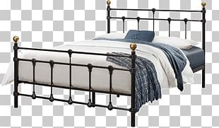 Bed Frame Bed Size Daybed Headboard PNG