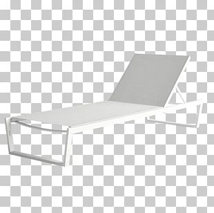 Chaise Longue Sunlounger Table PNG