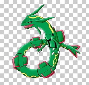 Rayquaza PNG