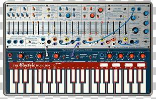 Yamaha DX7 Arturia Sound Synthesizers Software Synthesizer Fairlight CMI PNG