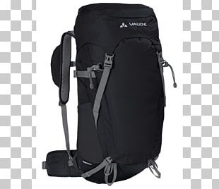 Backpack VAUDE Hiking Osprey Black Diamond Equipment PNG