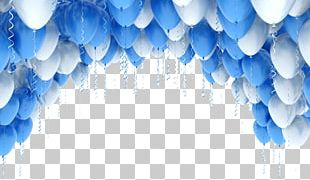 Balloon Blue Stock Photography Stock Illustration PNG
