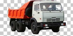 KamAZ-55111 Car Dump Truck KamAZ-6520 PNG