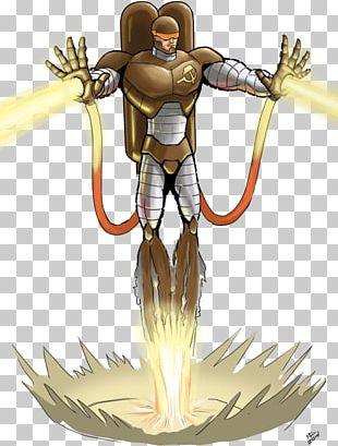 Comic Book Superhero Character Comics PNG