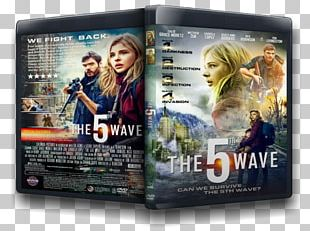 Film March Advertising STXE6FIN GR EUR The 5th Wave PNG