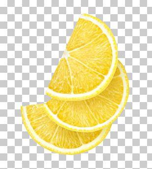 Juice Lemon PNG