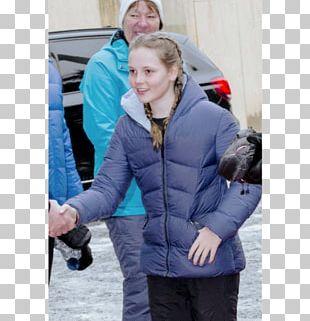 Norwegian Royal Family Hoodie Princess Holmenkollen PNG