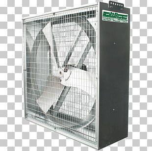 Whole-house Fan Window Fan Electric Motor Galvanization PNG