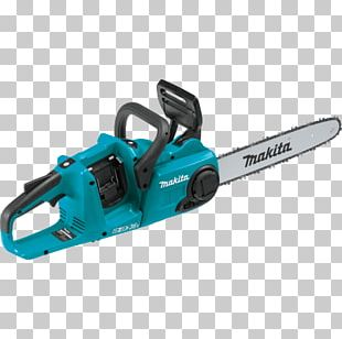 Makita Battery Chainsaw Makita Battery Chainsaw Cordless PNG