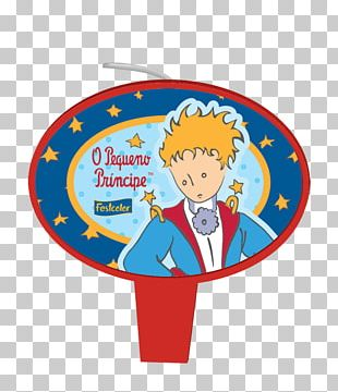 The Little Prince Party Brazil Birthday PNG