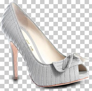 Walking Shoe Bridal Shoe Beige Outdoor Shoe PNG