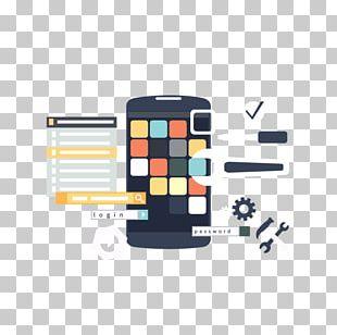 Website Development Mobile App Development Application Software Mobile Phones PNG