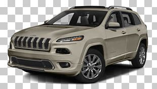 2017 Jeep Grand Cherokee Car Sport Utility Vehicle Chrysler PNG