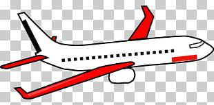 Airplane Aircraft Flight Free Content PNG