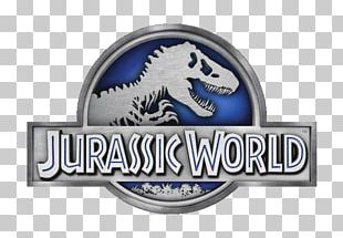 Lego Jurassic World YouTube Jurassic Park Logo PNG