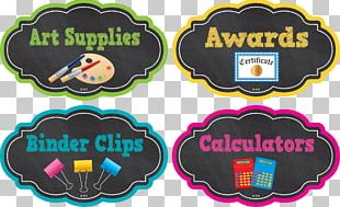 Label Teacher Education Logo Sticker PNG