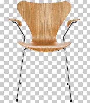 Model 3107 Chair Egg Eames Lounge Chair Fritz Hansen PNG