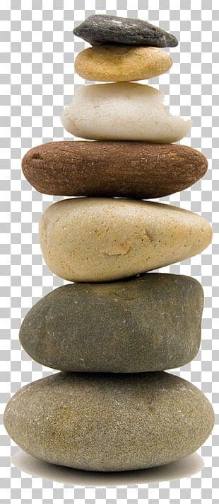 Rock Balancing Rock Art PNG