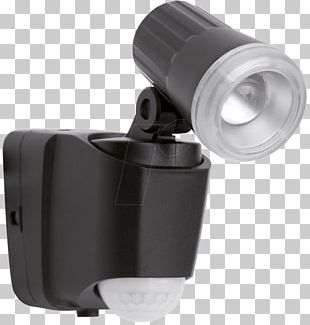 Security Lighting Light-emitting Diode Motion Detection PNG