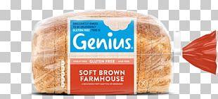 Bakery Bagel White Bread Gluten-free Diet PNG