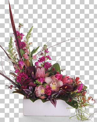 Floral Design Flower Bouquet Ceramic Cut Flowers PNG