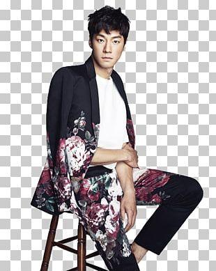 Lee Chun-hee South Korea Hello Monster Actor Model PNG