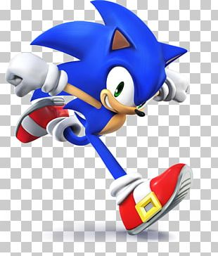 Mario & Sonic At The Olympic Games Super Smash Bros. For Nintendo 3DS And Wii U Sonic The Hedgehog Super Smash Bros. Brawl PNG