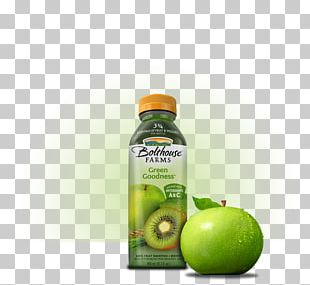 Apple Juice Smoothie Bolthouse Farms Drink PNG