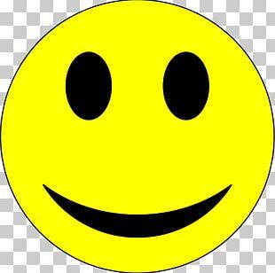 Smiley Emoticon PNG