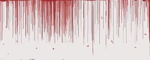 Curtain Window Covering Red Blood PNG