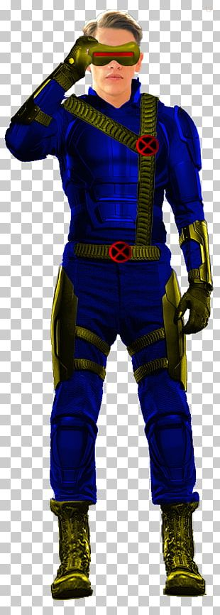 Cyclops X-Men Professor X Beast Len Wein PNG