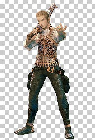 Final Fantasy XII: Revenant Wings Final Fantasy IX Dissidia Final Fantasy Balthier PNG