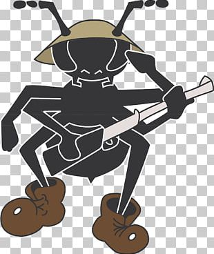 Army Ant PNG