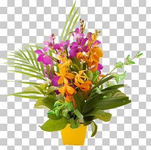 Floral Design Cut Flowers Flower Bouquet Flowering Plant PNG