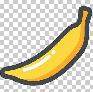 Banana Organic Food Vegetarian Cuisine Computer Icons PNG