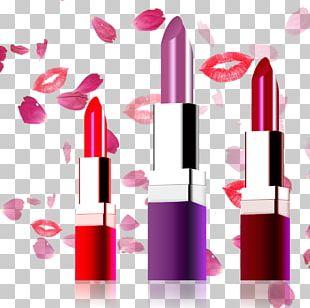 Lip Balm Lipstick Cosmetics Make-up PNG