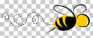 Scripps National Spelling Bee Honey Bee PNG