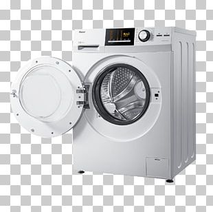 Washing Machine Carpet Bathroom Haier PNG