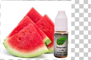 Watermelon Honeydew Flavor Fruit PNG